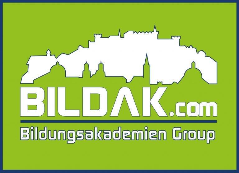 BILDAK Logo neu